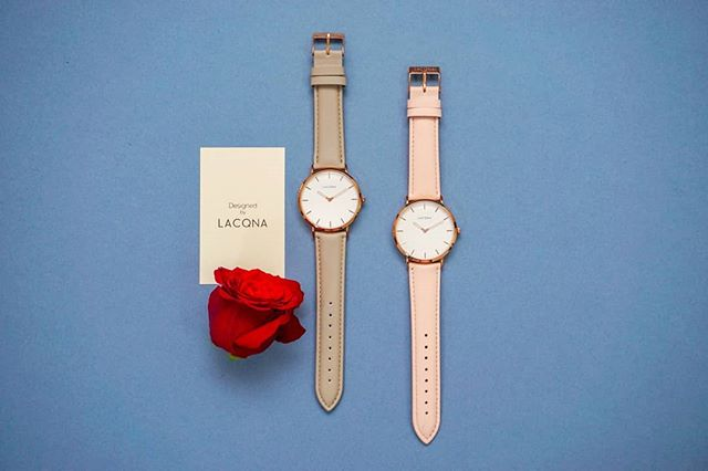 Saturday styling with our design. 15% off for all watches. #lacqnawatches #lacqna #preciousmemory