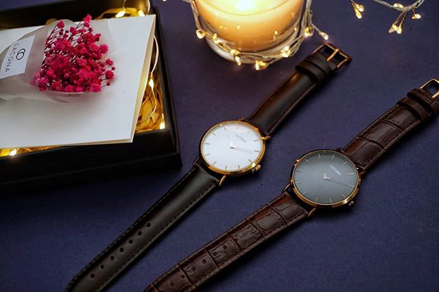 We come to love by not finding the perfect person but by learning to see an imperfect person perfectly. 15% off now for all watches. #lacqnawatches #lacqna #preciousmemory