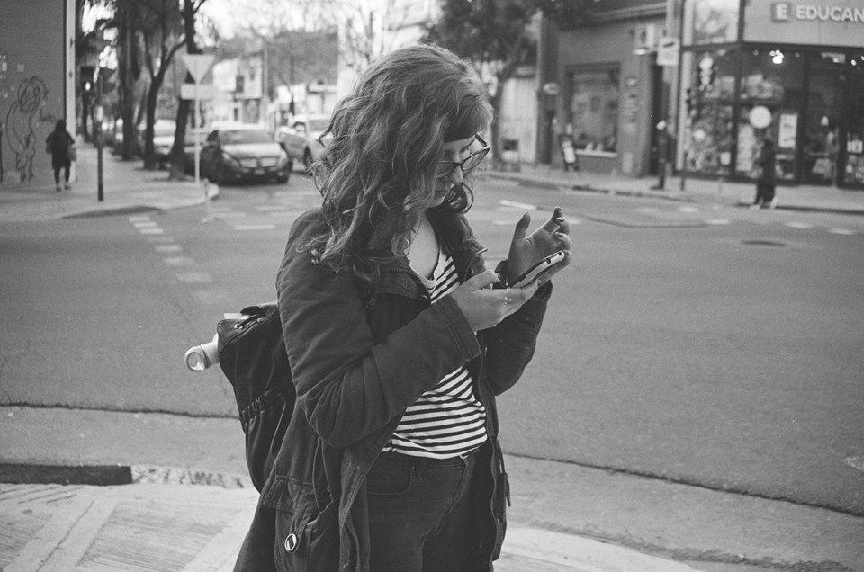 Carolina Touriñian | Fotografía Analógica I, 2016.