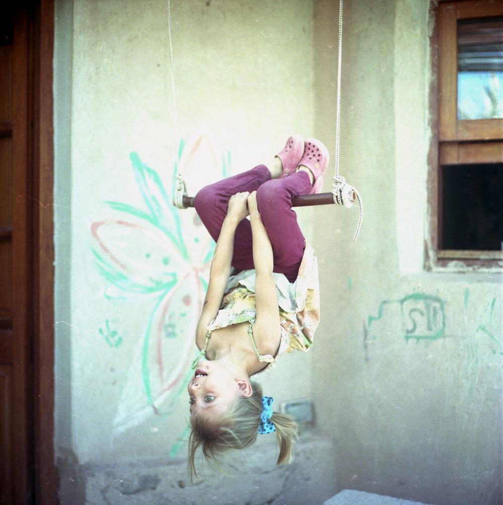 Mercedes Marziale, Fotografía Analógica 2016