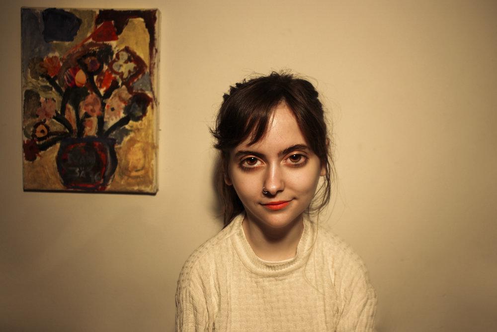 Tatiana Cibelli, Fotografía Digital, 2016