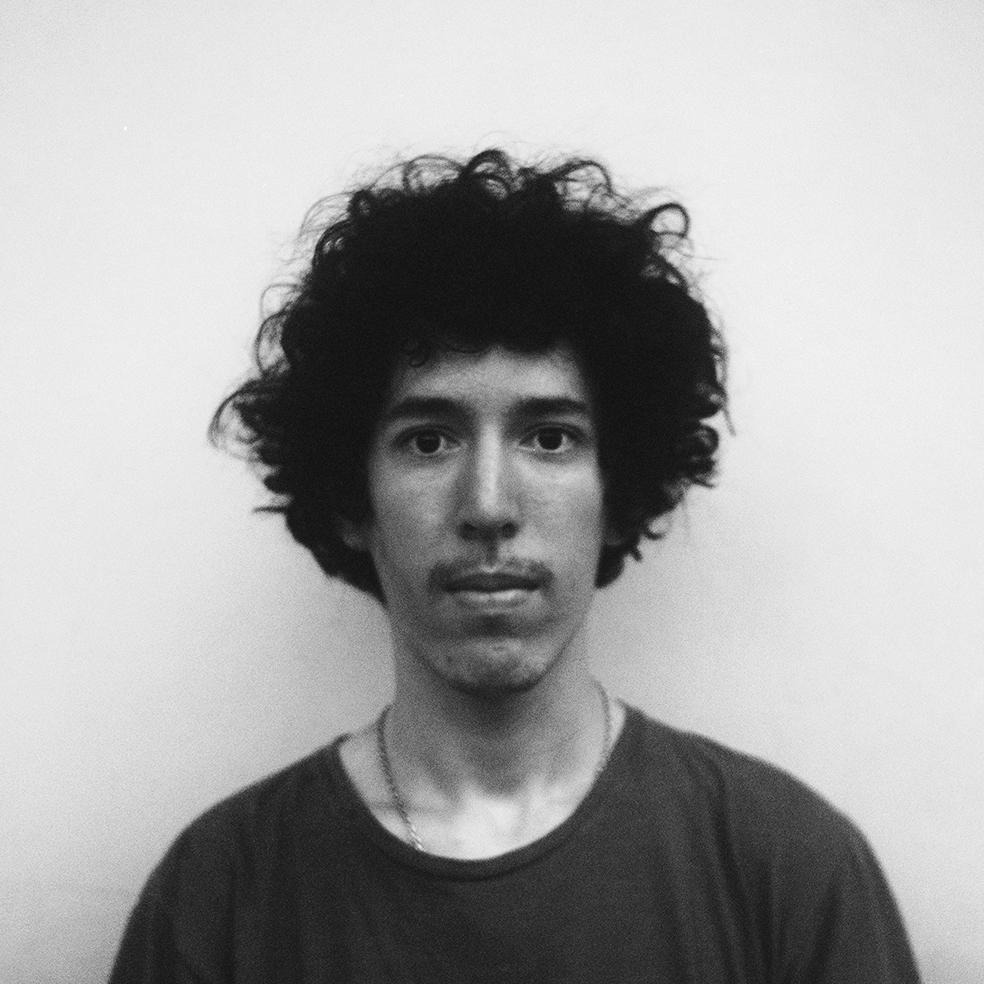 Joaquín Aras -