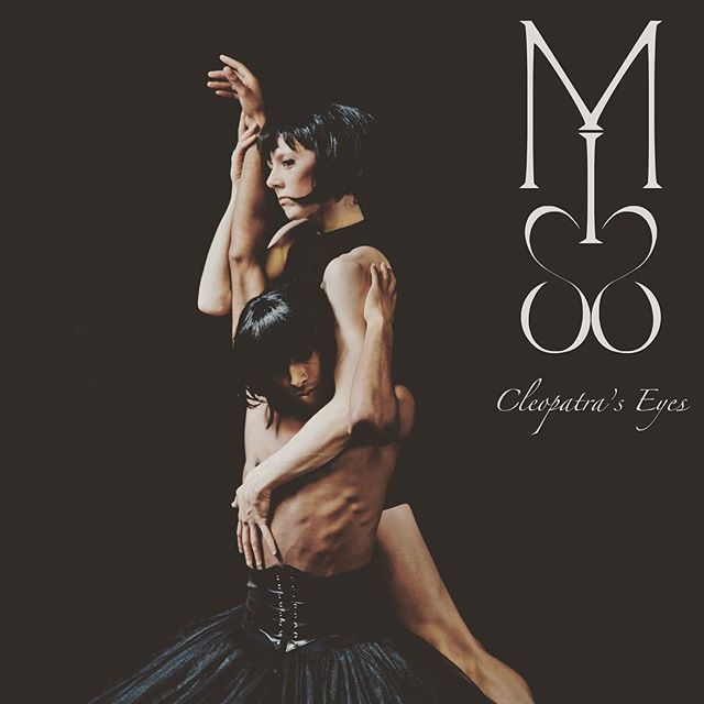 ICYMI, you can stream our latest single 'Cleopatra's Eyes' on Soundcloud. Link in bio. #MISSband - - - #single #dancers #musicphotography #artwork #vibes #newmusic #indie #randb #beats #groove #alternative