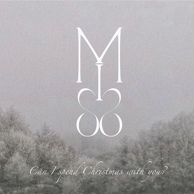 ICYMI our original Christmas song 'Can I Spend Christmas With You?' is available to listen to on Spotify at: http://bit.do/spotifyMISSxmas or on iTunes at: http://bit.do/iTunesMISSxmas  x #christmas #christmassongs #xmas #xmassongs