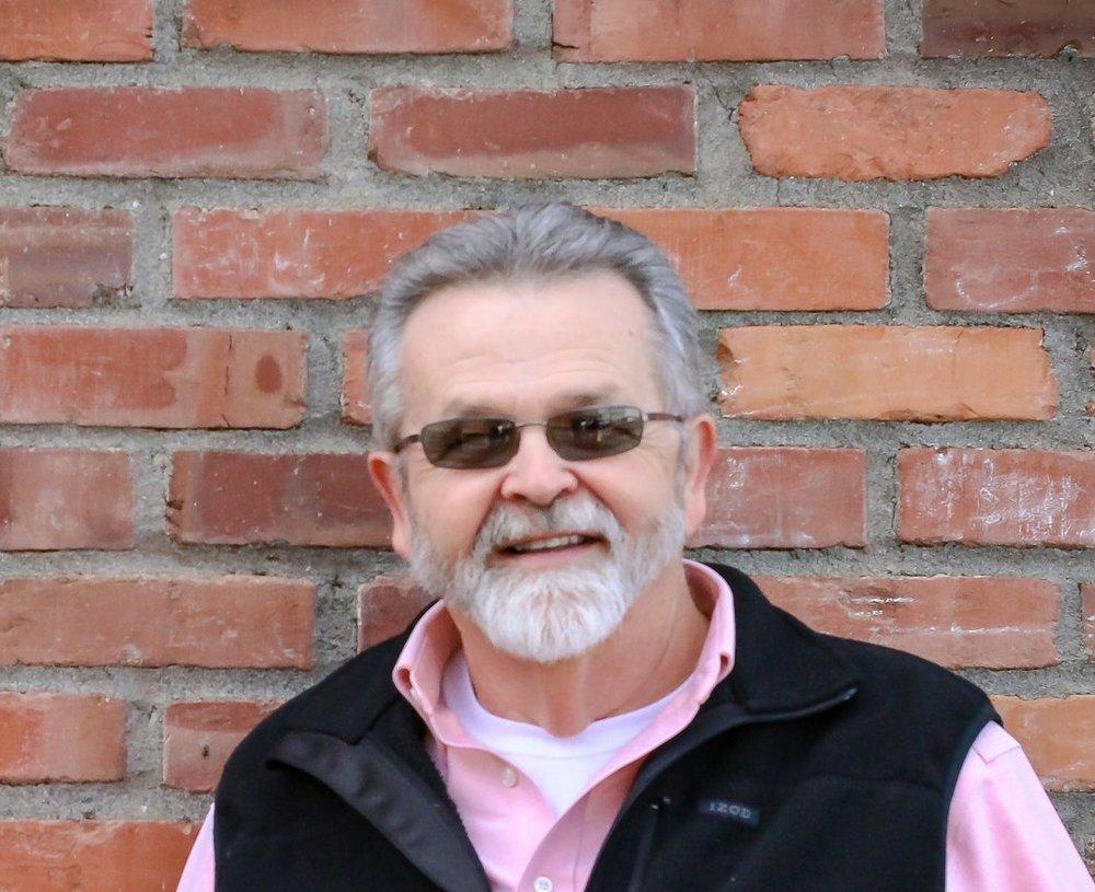 Bob Loar   Bookkeeper