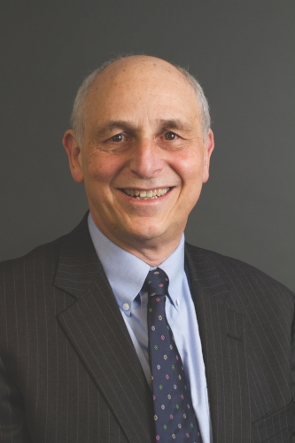 Prof. David Vladeck