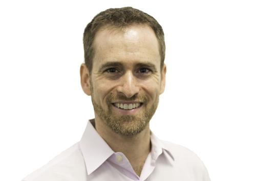 Tech Institute Senior Fellow Adam Neufeld