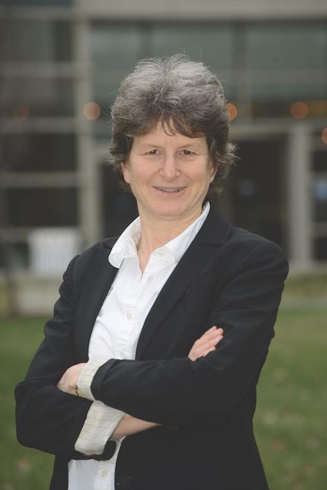 Prof. Tanina Rostain