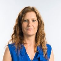 Caroline McCaffery GC, Clarifai