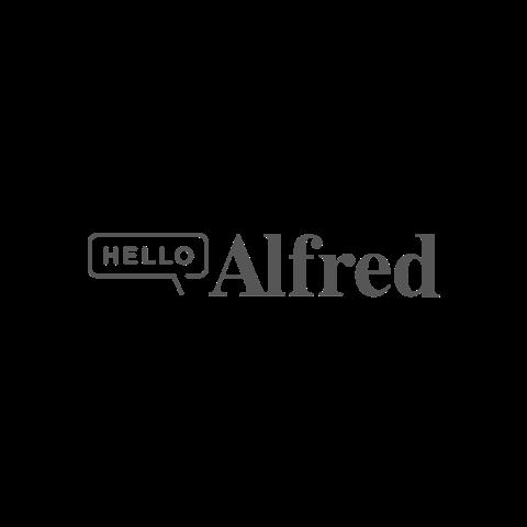 hello alfred