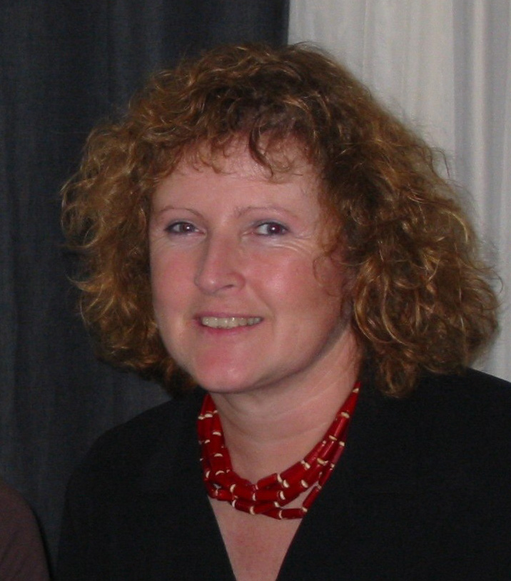 Dr. Gillian Rowe ~ 2009