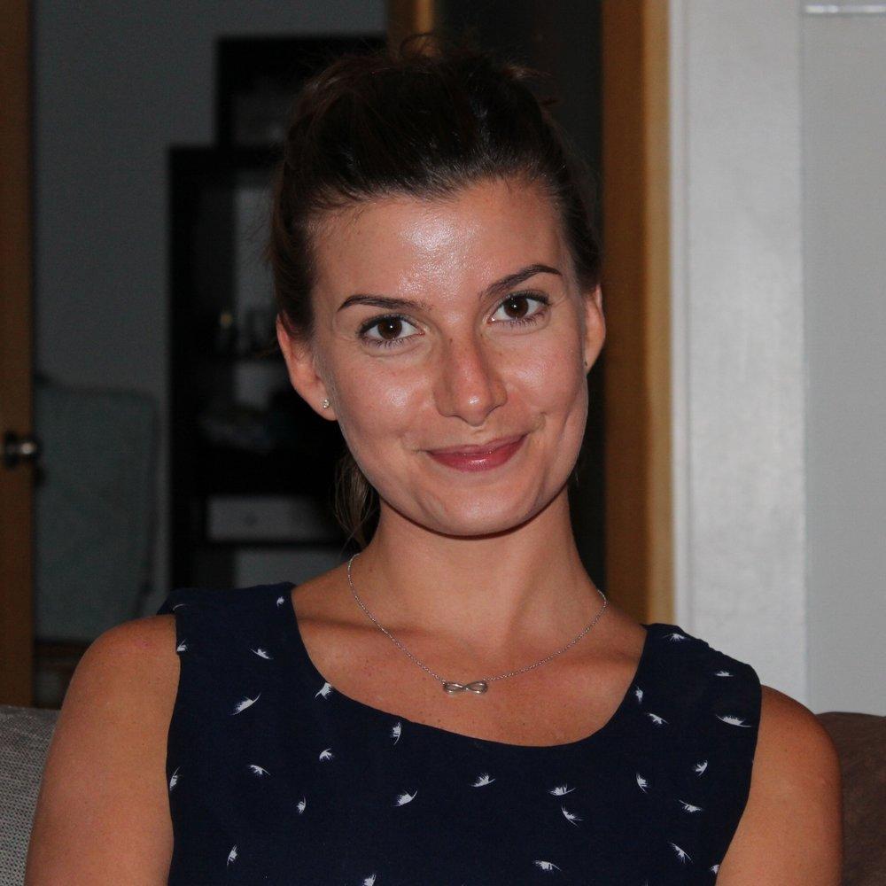 Dr. Laura Hamilton ~ 2016 Spark Award