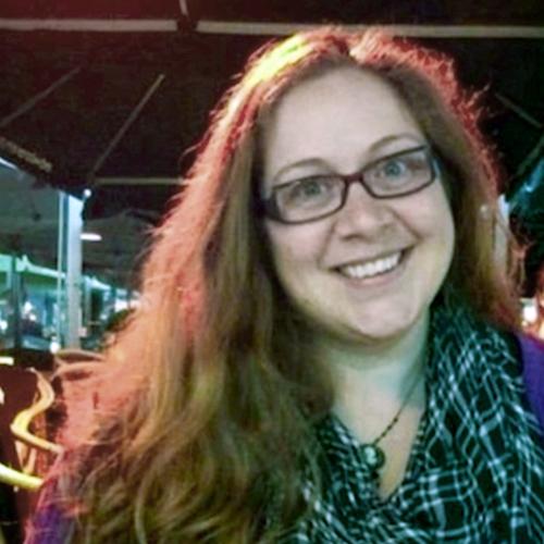 Dr. Leisel-Ann Meusel ~ 2014 Spark Award