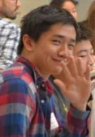 Justin Lu