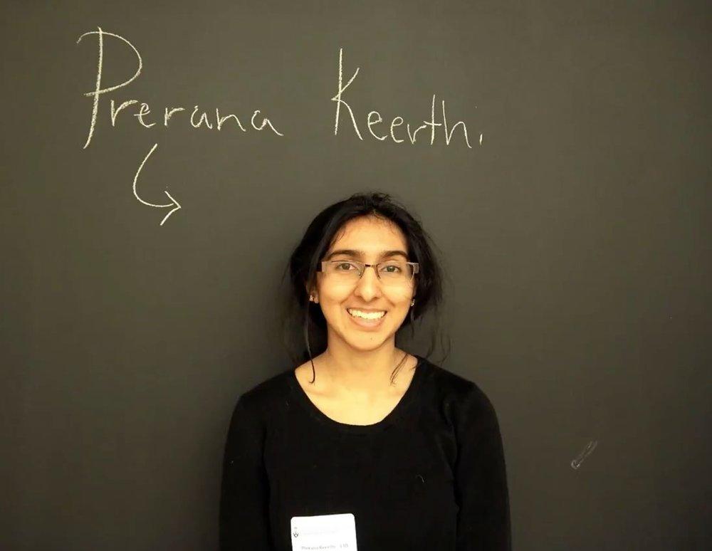 Prerana Keerth 1st place.jpg