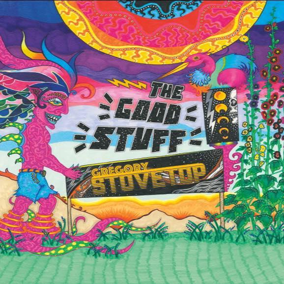The Good Stuff -