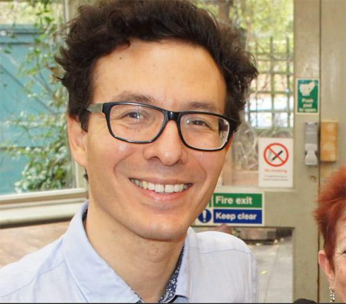 Rodrigo Young