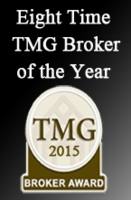 2015 mortgage broker of the year award