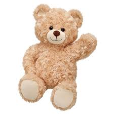 Teddy Bear...very cute!