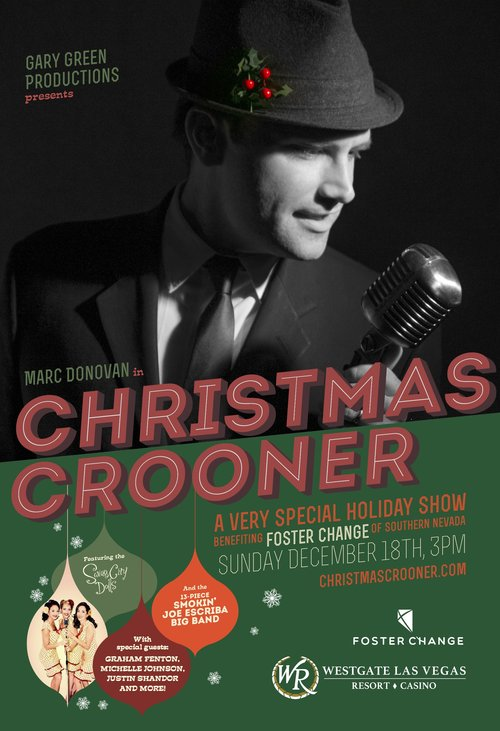 christmas crooner is a one day only star studded tribute to the - Perry Como Christmas Show