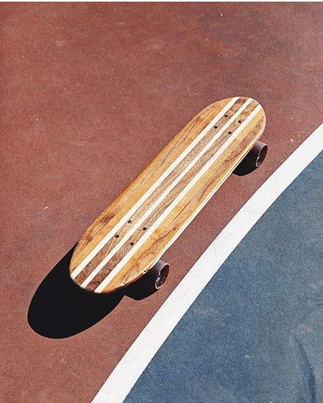 How's your commute going? 📸: @kirkrobert . . . #skateboard #skateboarding #skatelife #cruiserboard #cruiserboarding #oldschoolskateboards #oldschoolskateboarding #longboard #longboarding #handmade #handcrafted #madebyhand #design #madeinusa #americanmade #fashion #style #ss19 #houston #texas #tx #mensfashion #menswear #mensstyle