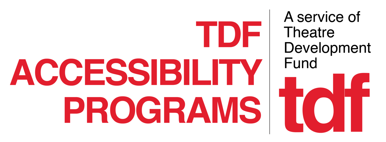 Support TDF Accessibility Programs