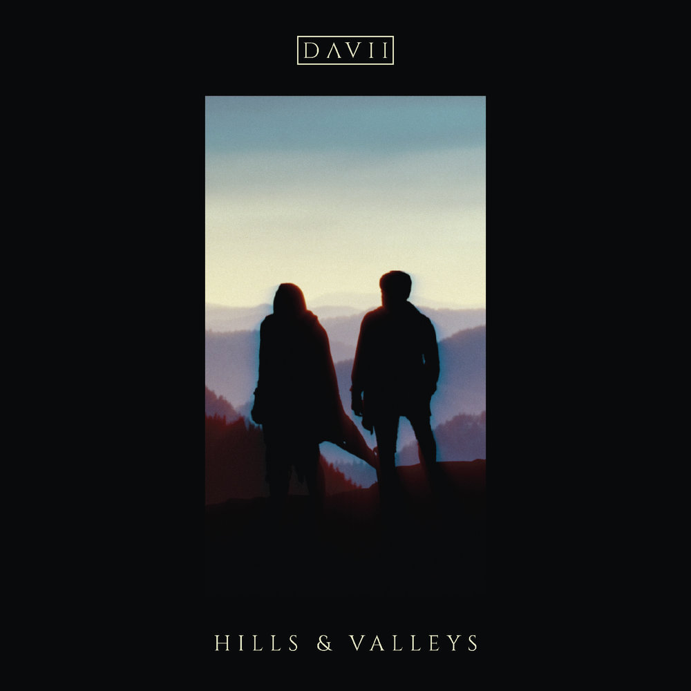 Hills & Valleys Single