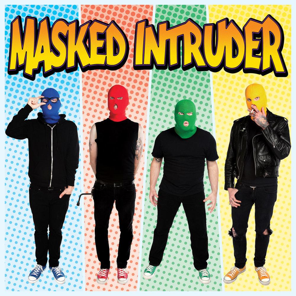 Masked Intruder   .