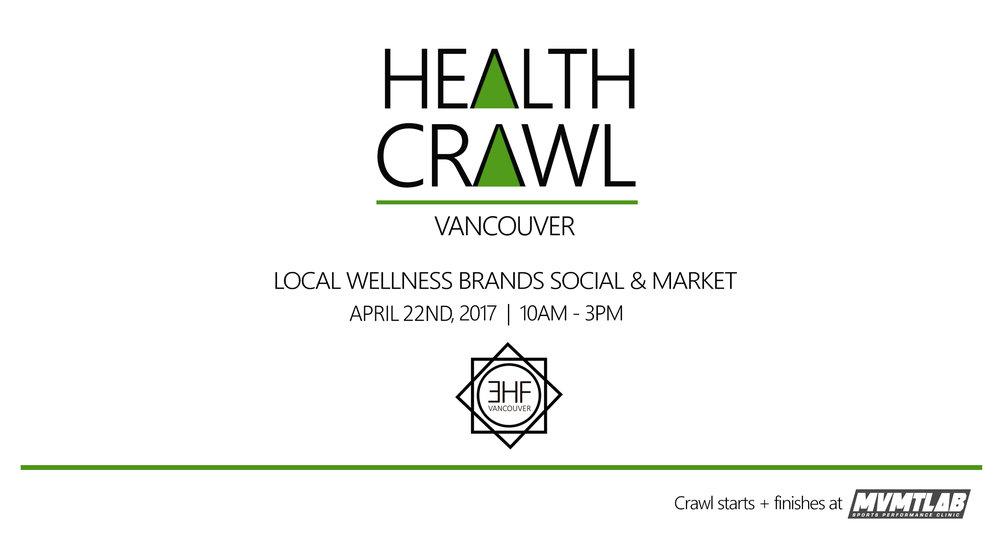 Health Crawl