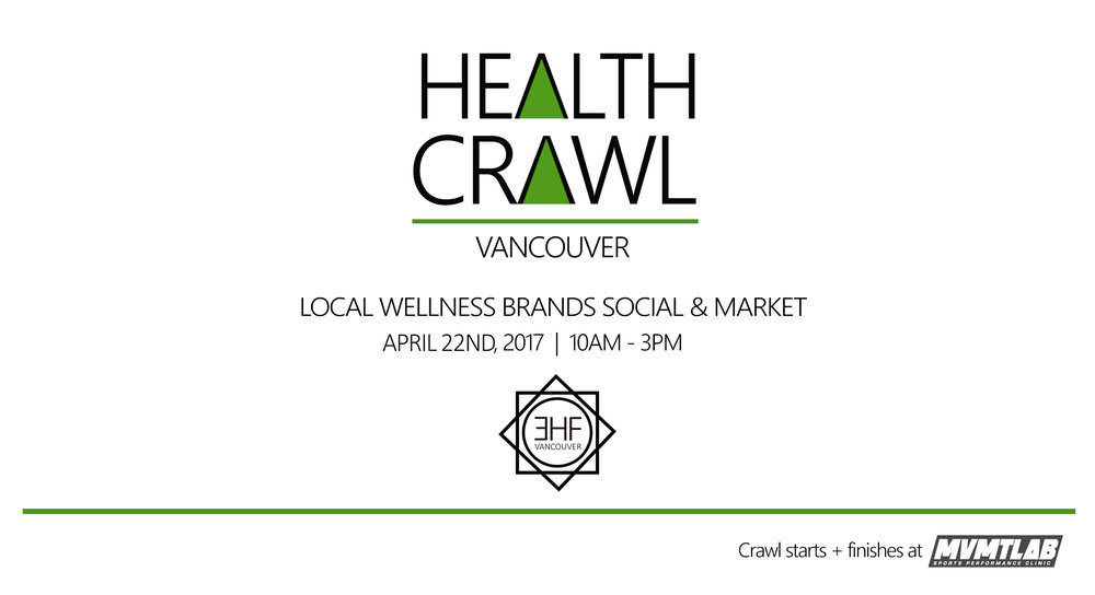 Health Crawl Vancouver