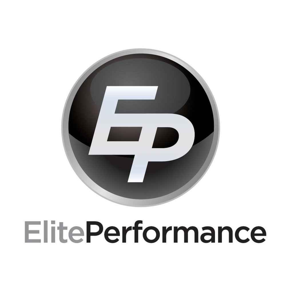 Elite PERFORMANCE  Website:  Epfitness.ca  Facebook: :  @eliteperformancevancouver  Instagram:  @epfitnessca  Twitte r: @epfitnessca