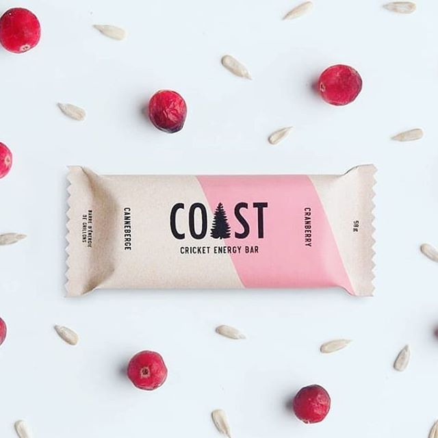 We are so excited to have Coast Protein again this year!  We absolutely LOVE what they are doing, if you haven't tried their amazing bars and protein yet, Health Crawl will be your chance to do so!  @CoastProtein makes their products from cricket protein, which is nutritious, sustainable and delicious. Insect protein is definitely the future and we are extremely grateful to have such an amazing local company. • • • • • #HealthCrawl #coastprotein #cricketprotein #sustainableeating #vancitybiz #vancouverhealth #vancouverwellness #holisticvancouver #supportlocal #dailyhivevan #vancityhype #vancitybiz #ehfcommunity #vancouverblogger #yvrevents #vancouverevents #healthyvancouver #vancouverfoodie #vancouverigers