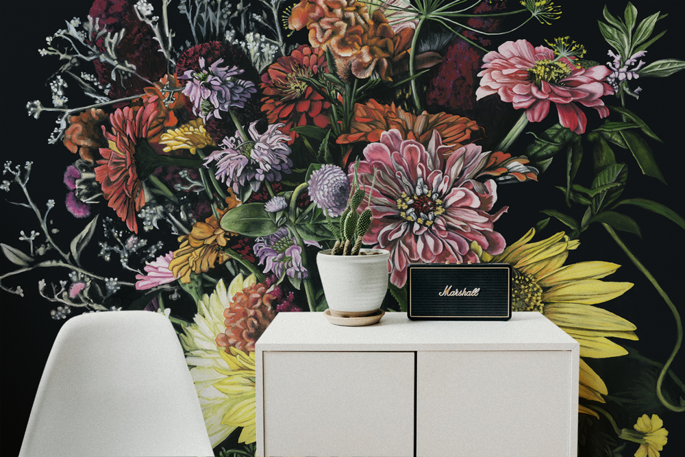 dark floral bouquet mural speaker.png