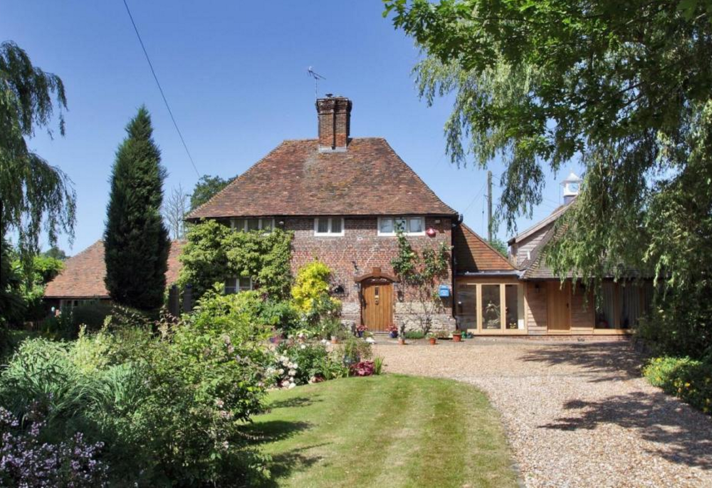 Historic Cottage, Kent -