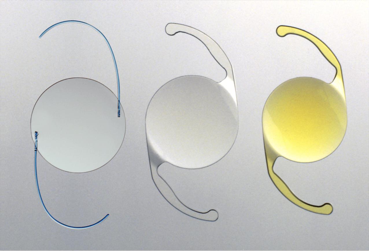 Chirurgie de cataracte: quel implant choisir — Centre ...