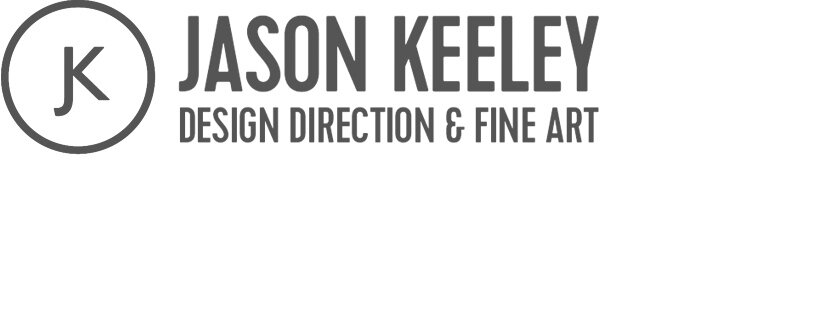 JASON KEELEY I DESIGN