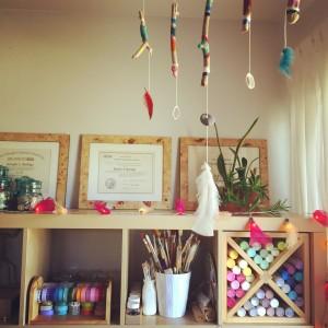 healing studio