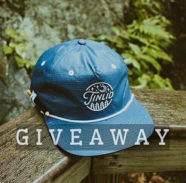 **GIVEAWAY** We're having a giveaway with @folkgreen. We're choosing 2 winners and announcing Sunday night! Here's how to enter- - 1. Follow @folkgreen and @tinlidhatco. 2. Like this photo. 3. Tag some friends in a comment (1 tag=1 entry. Unlimited entries allowed!) - Make sure to enter on both pages! - Winners announced Sunday night!