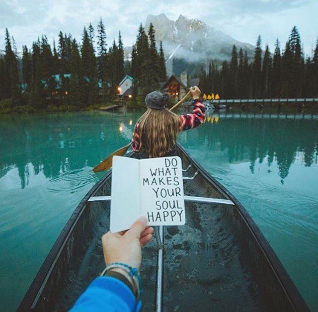 Some Monday motivation for you guys! - 📸 @adventureconwards via @awakethesoul