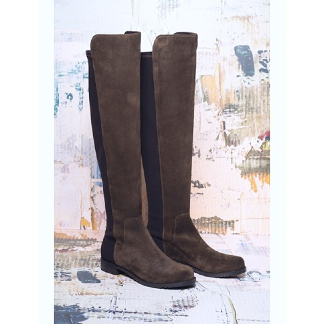 Autumn Boots #easy #gorgeousshade #greatwitheverything #schoolrun #office #weekendstyle #teamwithacashmere #salcombe #wecanpost