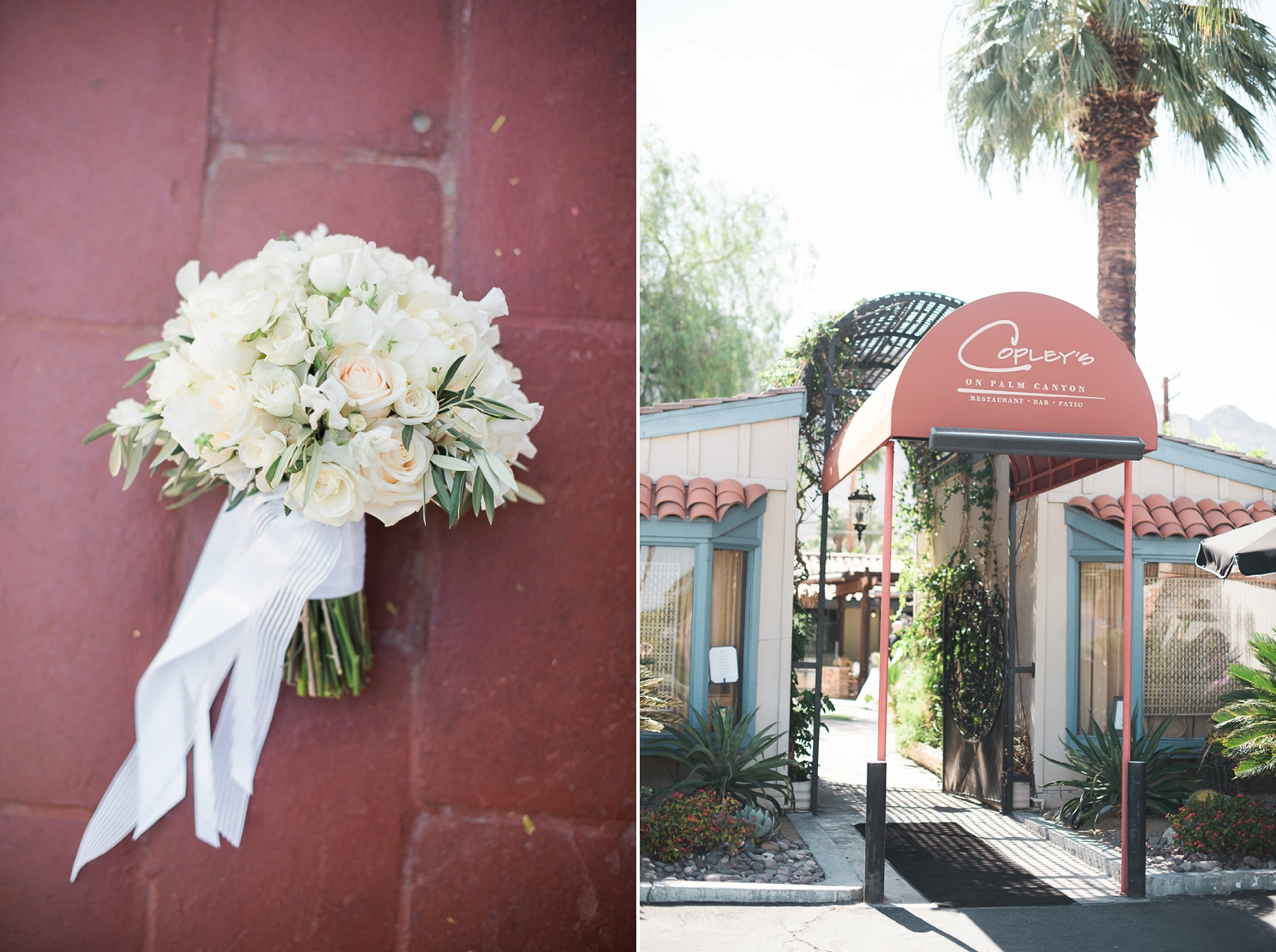 Elegant Palm Springs Wedding | Brandi Welles Photographer_0002