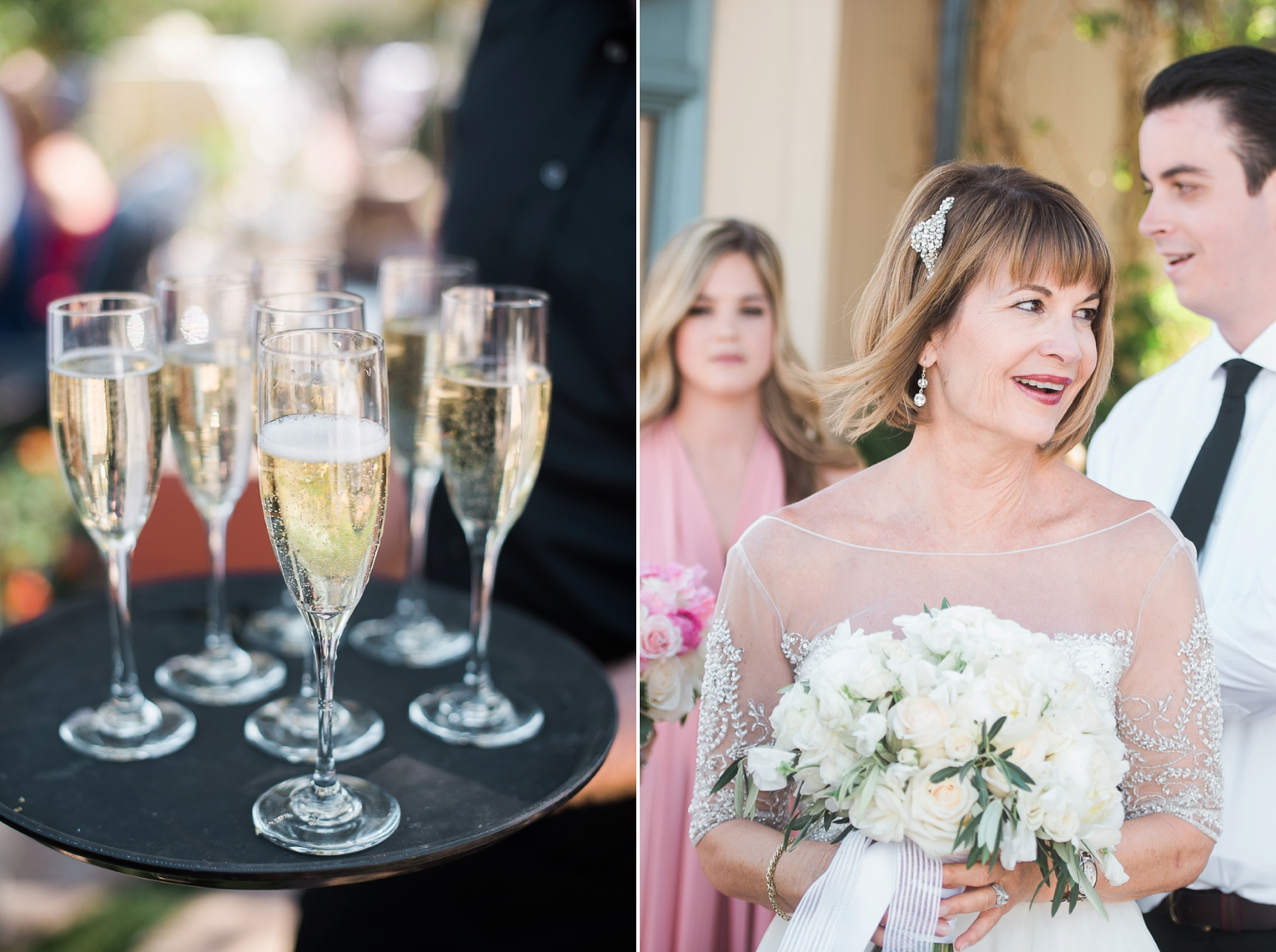 Elegant Palm Springs Wedding | Brandi Welles Photographer_0010