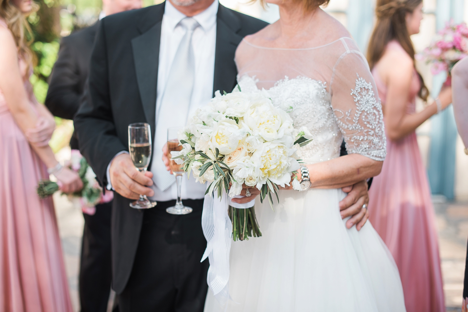 Elegant Palm Springs Wedding | Brandi Welles Photographer_0011