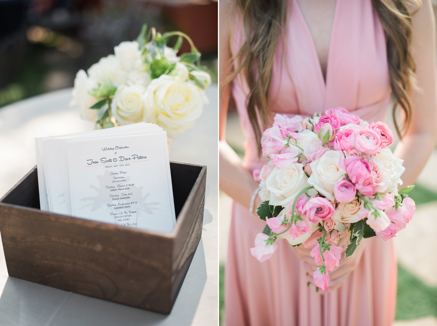 Elegant Palm Springs Wedding | Brandi Welles Photographer_0013