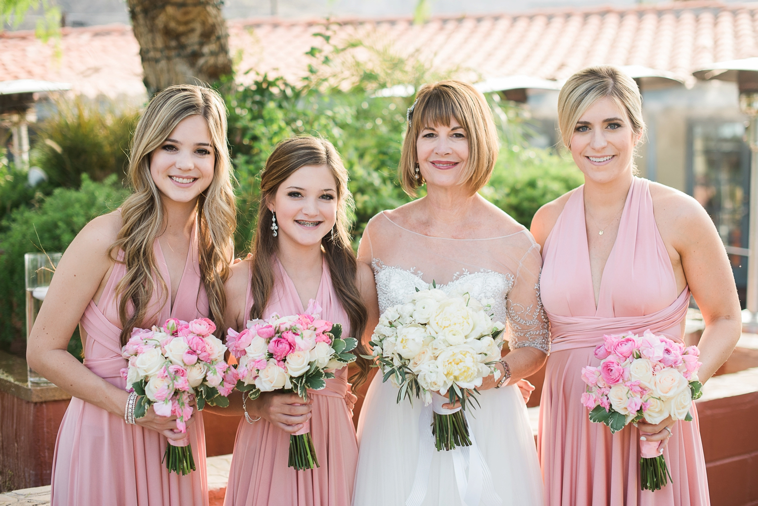 Elegant Palm Springs Wedding | Brandi Welles Photographer_0015