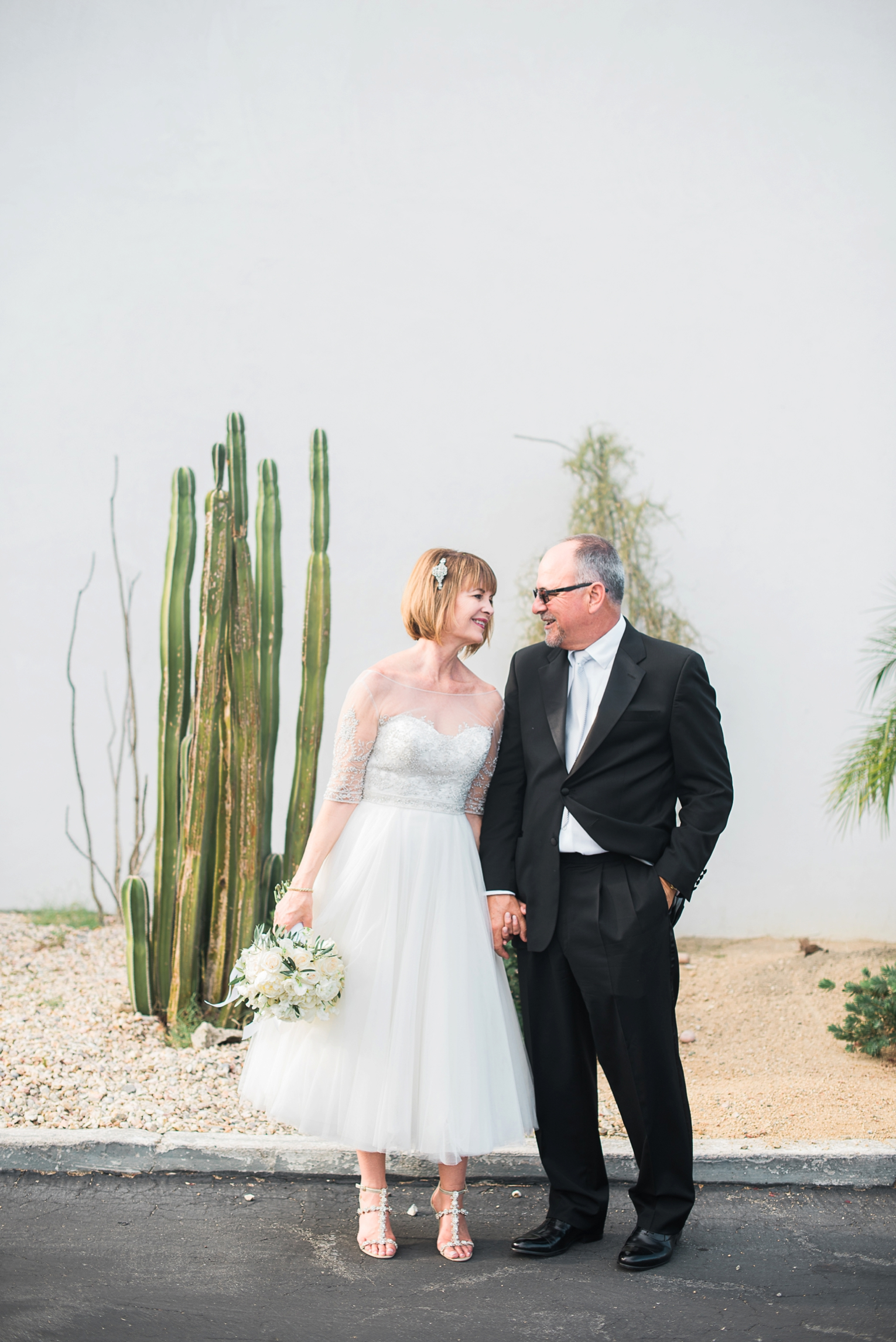 Elegant Palm Springs Wedding | Brandi Welles Photographer_0019