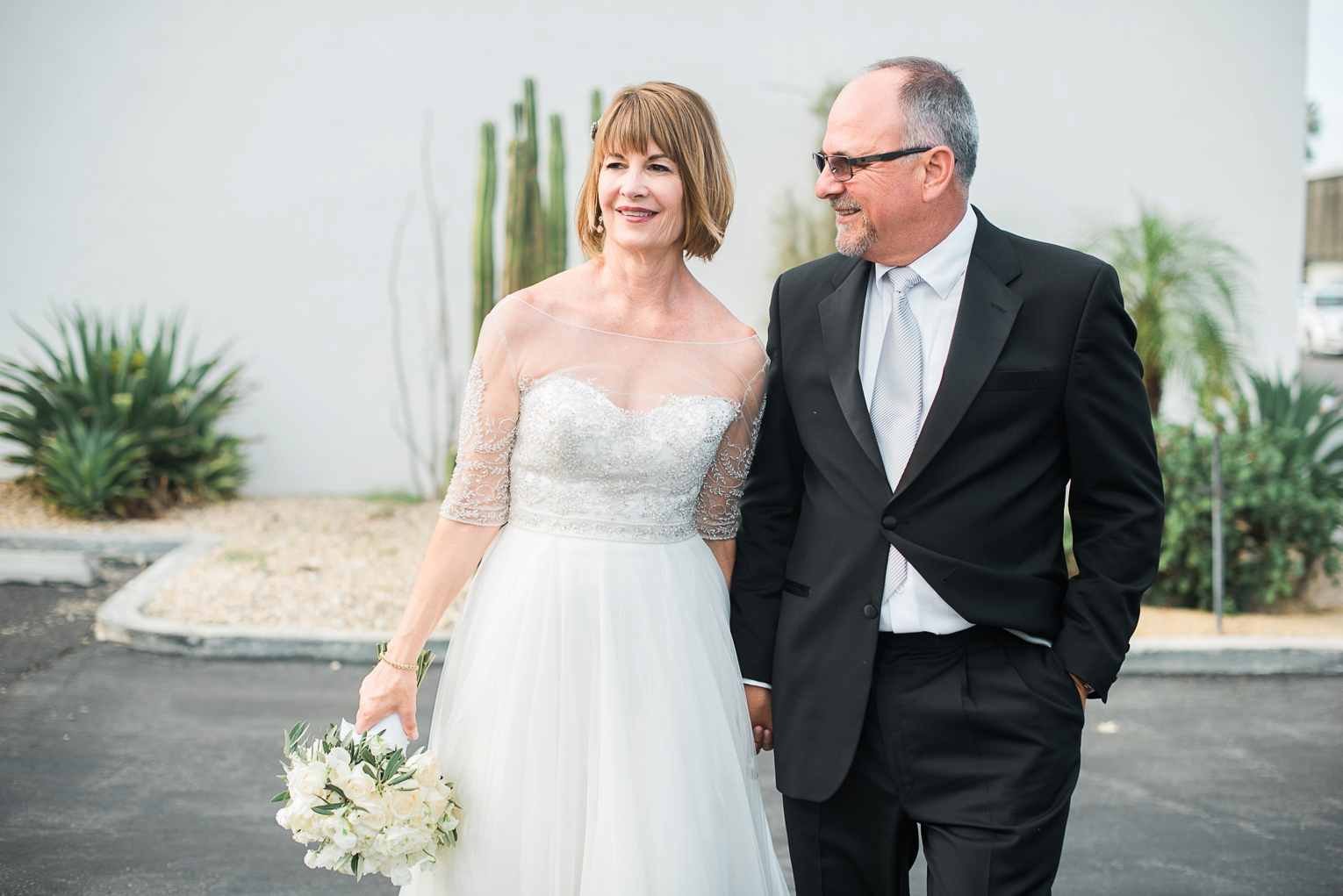 Elegant Palm Springs Wedding | Brandi Welles Photographer_0020