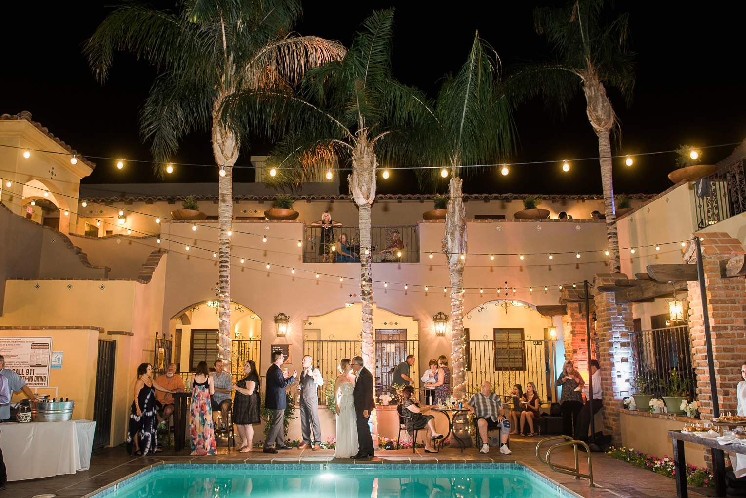 Elegant Palm Springs Wedding | Brandi Welles Photographer_0024