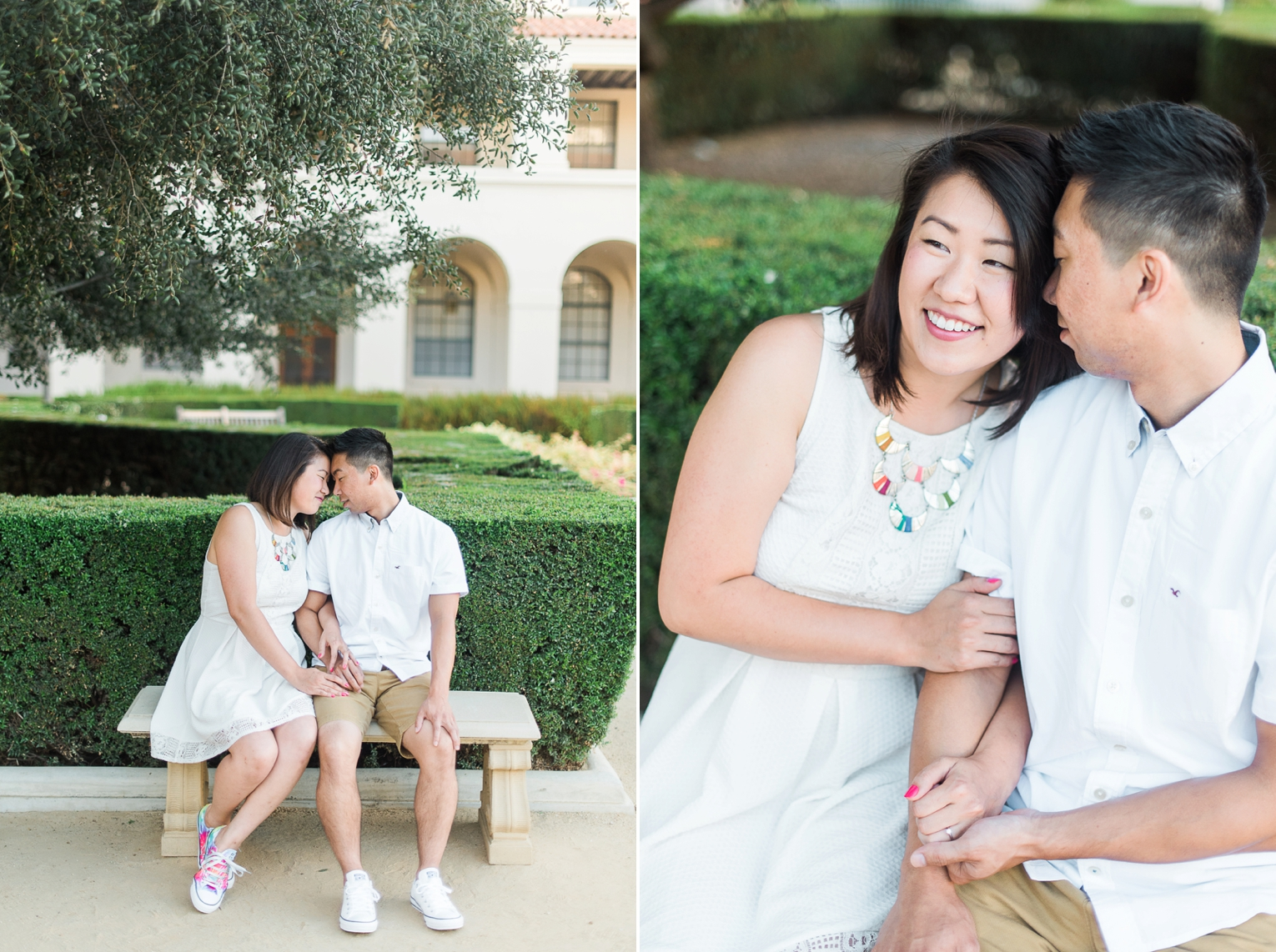 Old town Pasadena Engagement Photos | Brandi Welles Photographer_0003