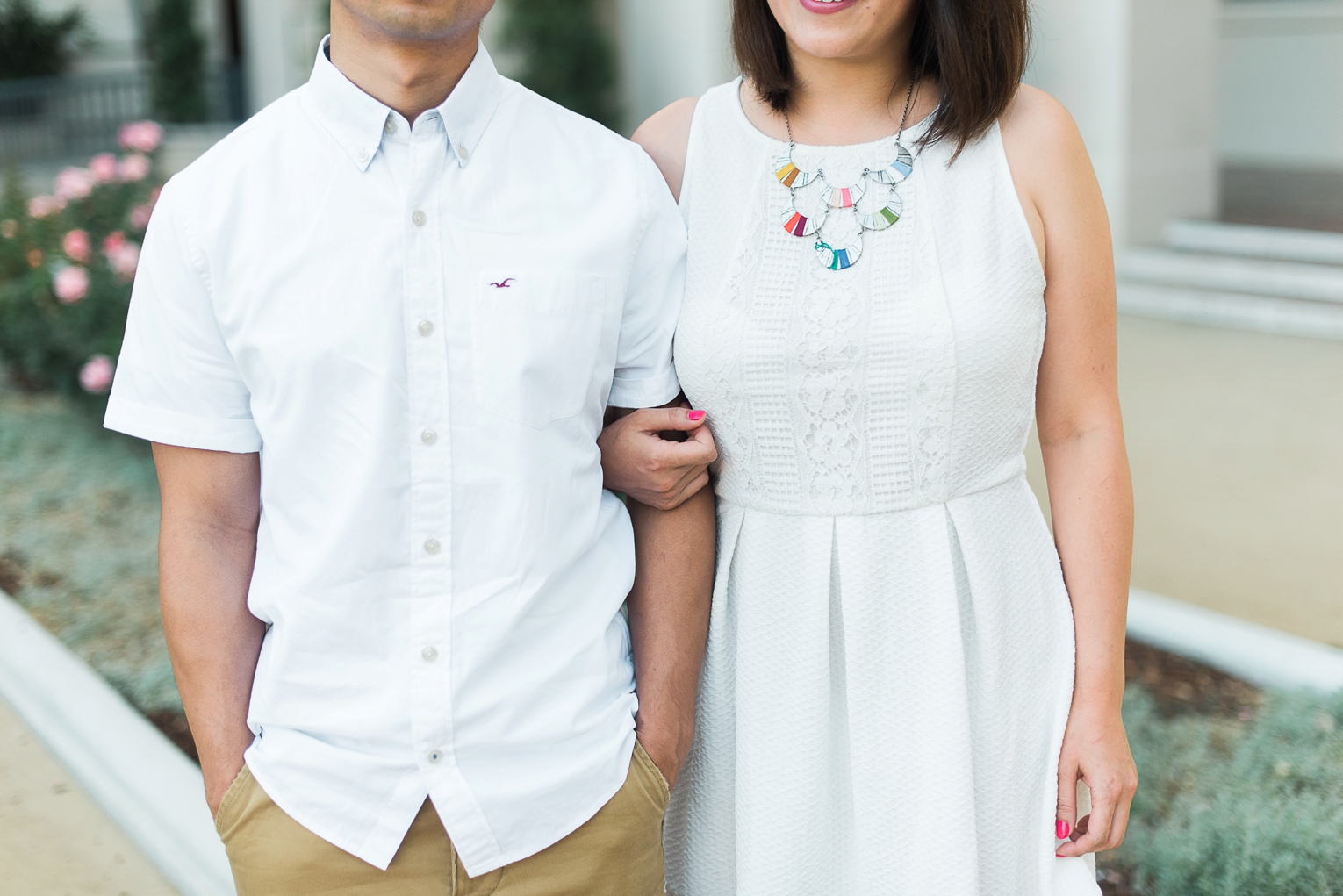 Old town Pasadena Engagement Photos | Brandi Welles Photographer_0005